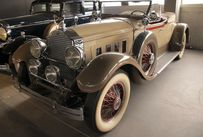 Trimoba AG / Oldtimer und Immobilien,Packard  Phateon 1930